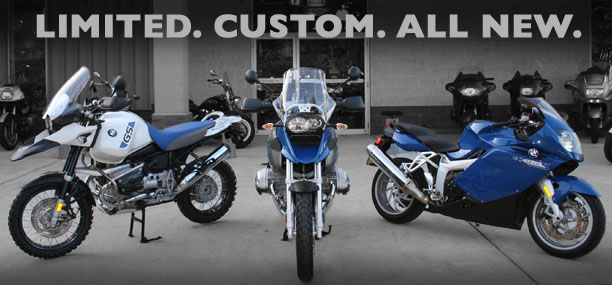 bob's bmw motorcycles - featured parts, accessories and apparel