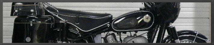Bob's BMW Motorcycles Vintage BMWs