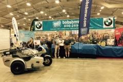 BMW MOA Rally 2015