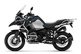 R 1200 GS Adventur