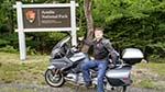 Acadia Park for Bob's BMW