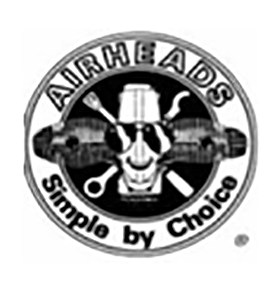 Airheads logo image