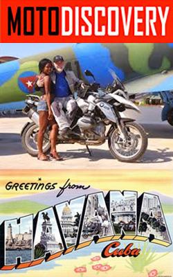Cuba with Bob Henig