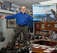 Bob Henig