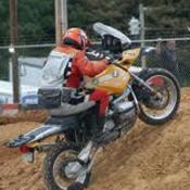 BMW GS Rider image