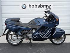 1991 BMW K100RS image