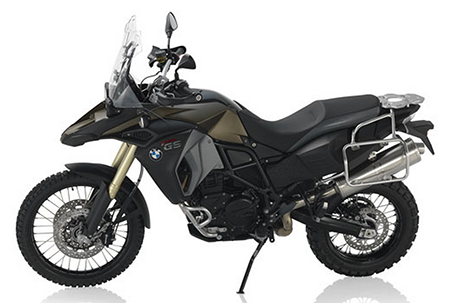 F800GS Adventure image
