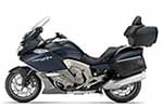 2016 BMW Motorcycle
