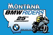 Montana BMW Club