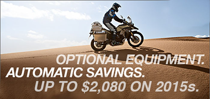 BMW SAVINGS
