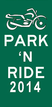 Park and Ride image