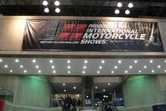 IMS New York 2012