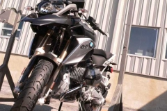 New Water-Cooled GS Arrival at Bob\'s BMW