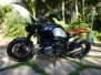 R9T Customized by Roland Sands for BMW