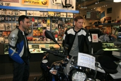 Sport Bike Day 2012