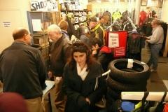 Warehouse Sale #2