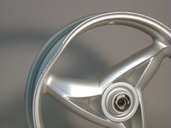 Wheel Insurance at Bob's BMW