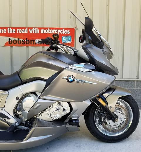 2014 Hannigan K1600GTL Trike | Bob's BMW Motorcycles on