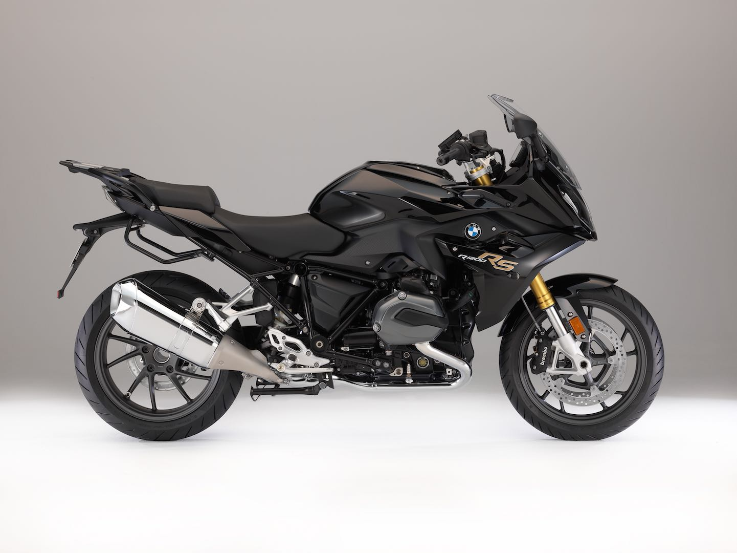 2018 BMW R1200RS