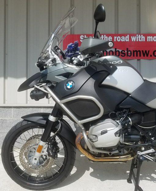 2010 BMW R1200GSA