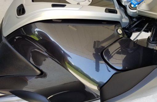 2011 BMW R1200RT