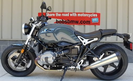 2017 BMW R9T PURE LOW