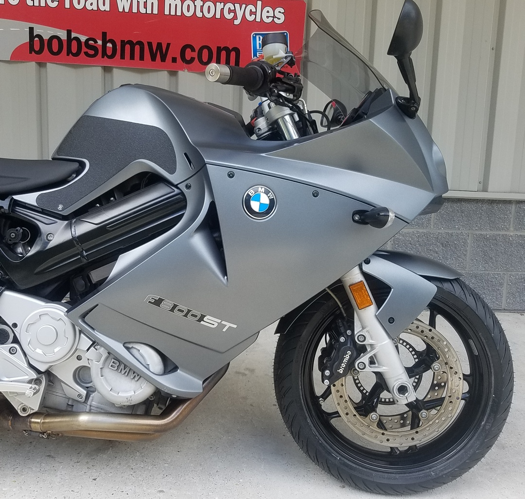 Bob's BMW Motorcycles