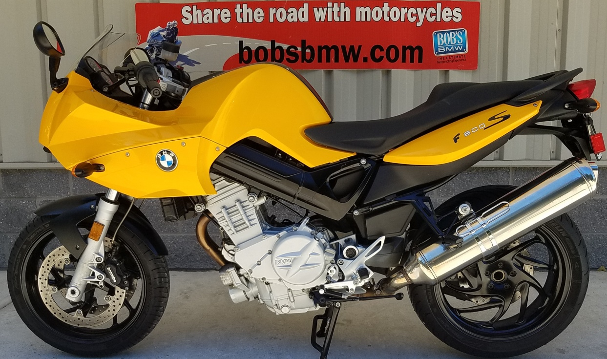2007 BMW F800S F S Wiring Diagram on