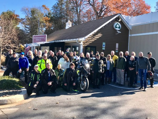 Black Friday Lunch Ride @ Bob's BMW Motorcycles | Jessup | Maryland | United States
