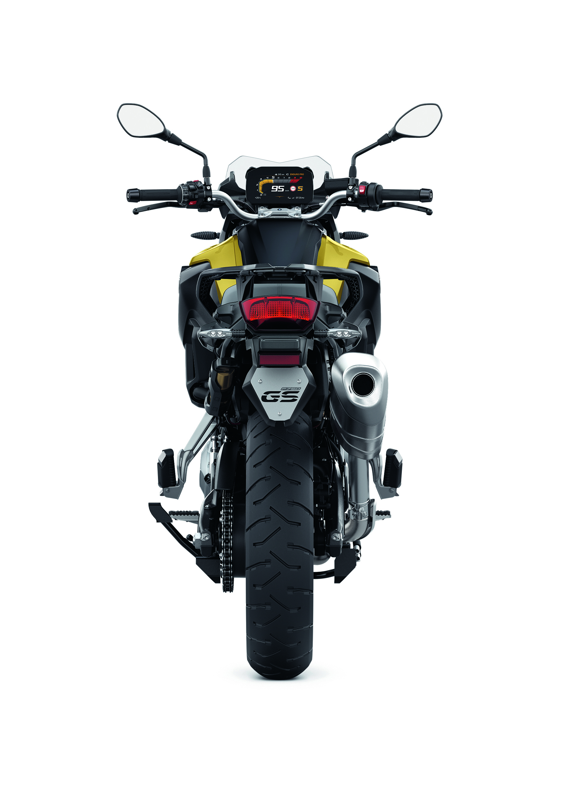 BMW Maintenance Schedule >> 2020 BMW F750GS | Bob's BMW Motorcycles
