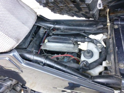 1995 BMW K1100LT