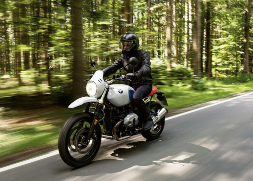 2018 BMW R NINE T URBAN G/S