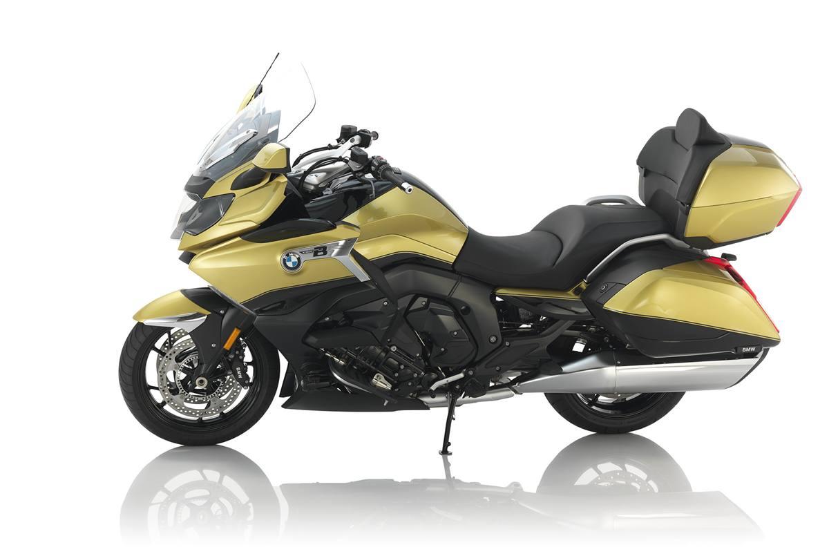 2018 BMW K1600B Grand America | Bob's BMW Motorcycles