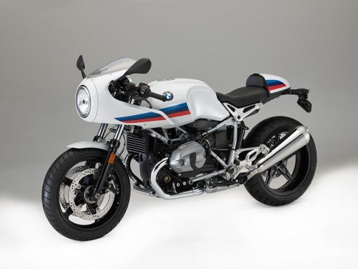 2018 BMW R NINE T RACER