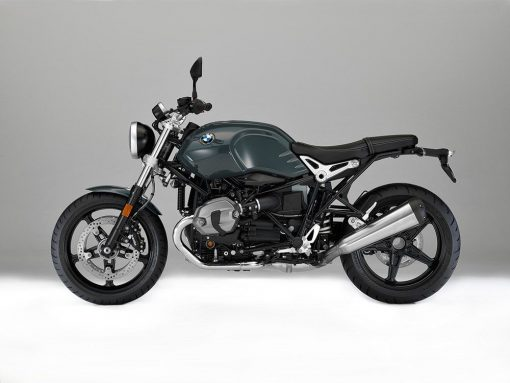 2018 BMW R NINE T PURE
