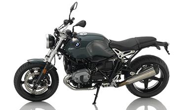 2018 bmw r nine t pure bob 39 s bmw motorcycles. Black Bedroom Furniture Sets. Home Design Ideas