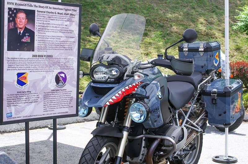 Current News | Bob's BMW Motorcycles