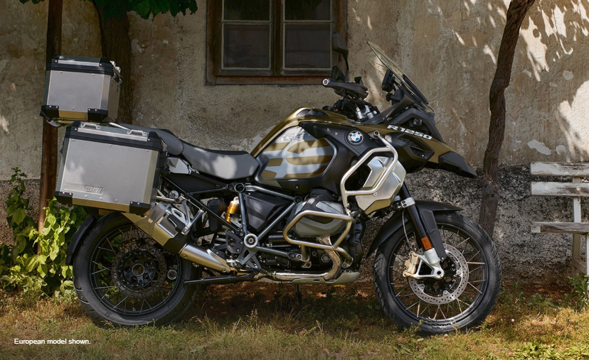 2019 Bmw R1250gs Adventure