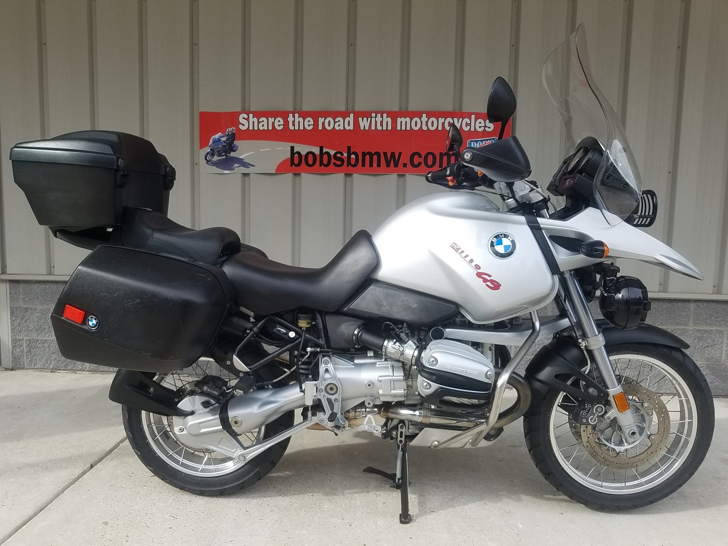 2001 BMW R1150GS Adventure | Bob's BMW Motorcycles Electrical Wiring Diagrams For Gs Motorcycles on
