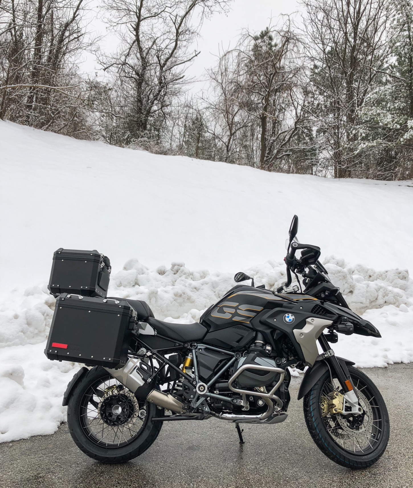 2019 Bmw R1250gs Exclusive Bob S Bmw Motorcycles