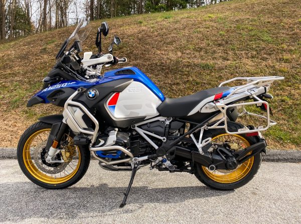 2020 bmw r1250gs adventure  bob's bmw motorcycles