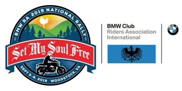 BMW RA 2019 National Rally @ Shenandoah County Fairgrounds
