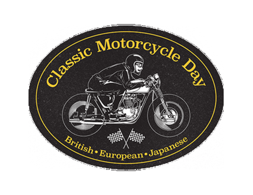 Classic Motorcycle Day, 2019 @ Fireman's Carnival Grounds