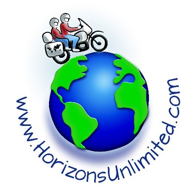 Horizons Unlimited Travellers Meeting