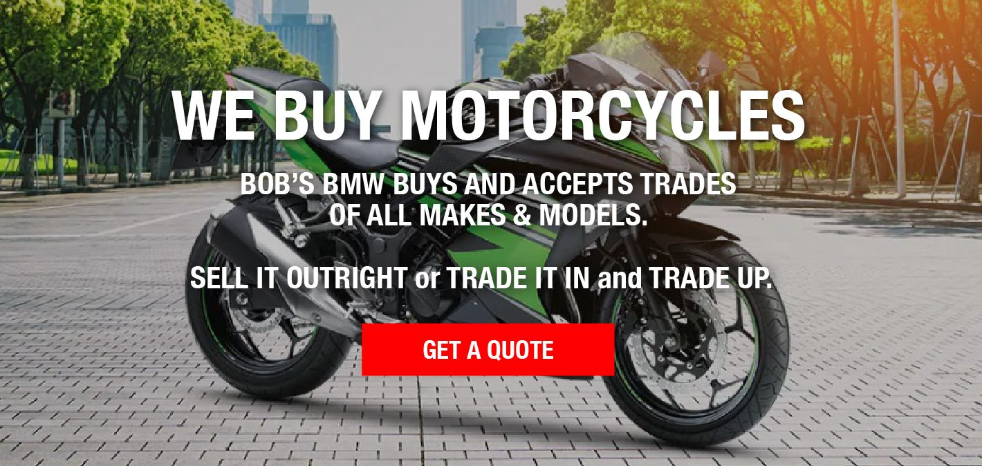 Bob's BMW Motorcycles | The Ultimate Motorcycling Experience