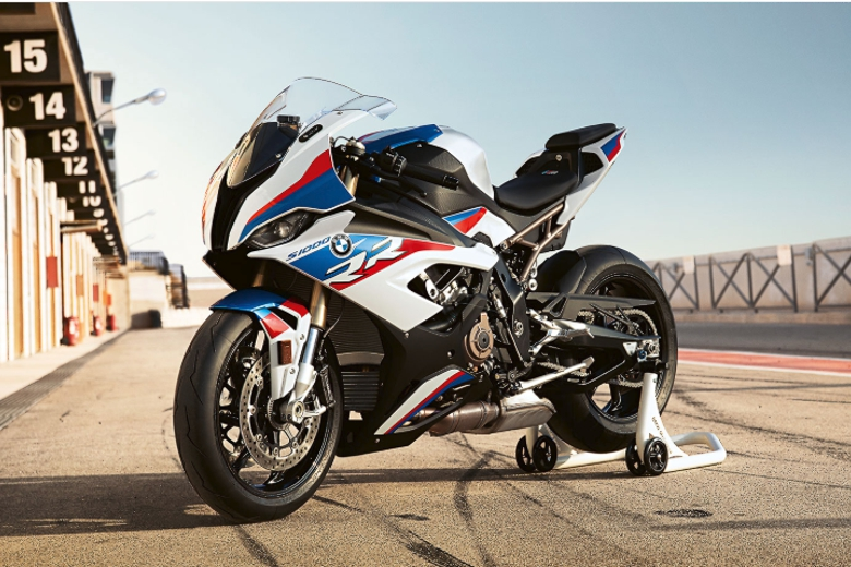 Modified Bmw S1000rr 2020 Black