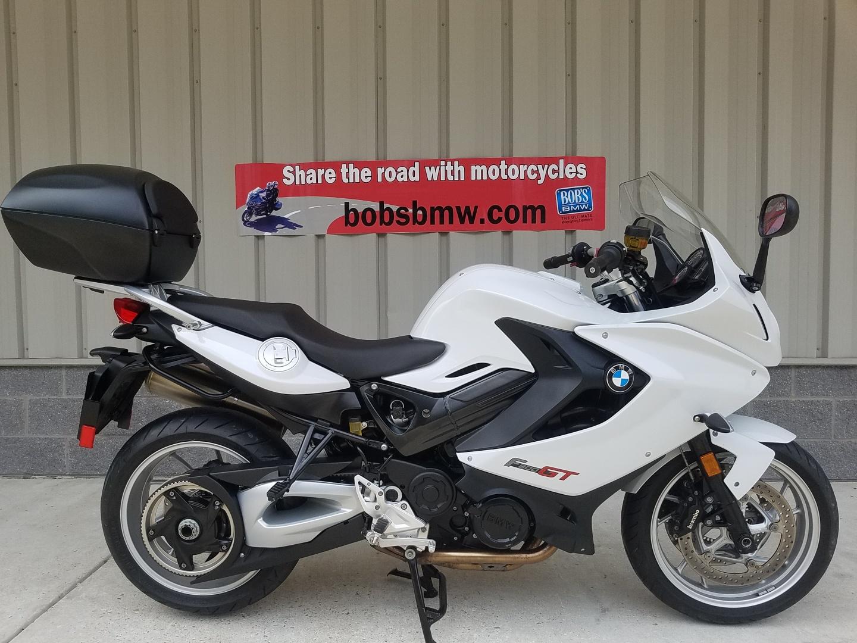 2016 Bmw F800gt Bob S Bmw Motorcycles