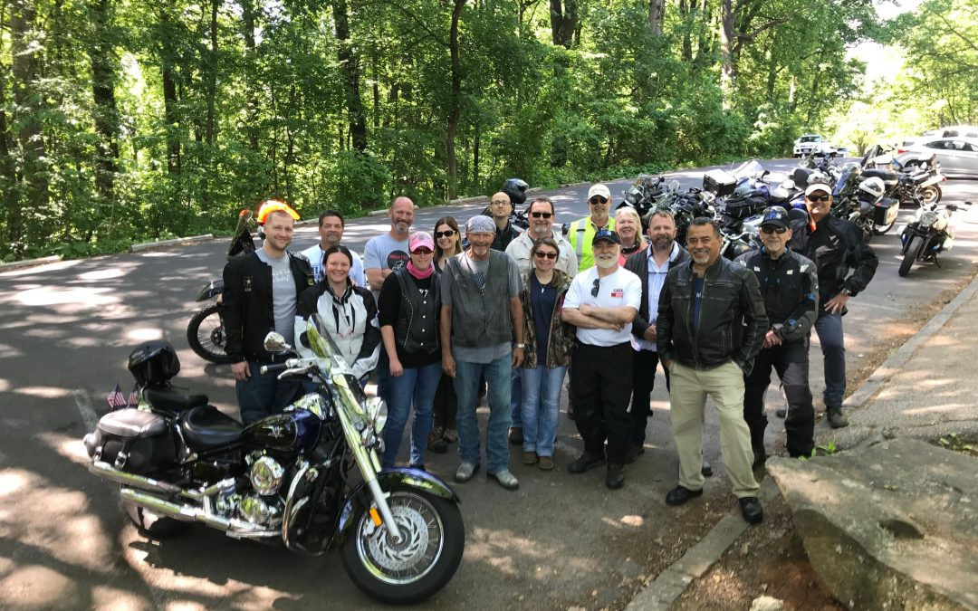 Memorial Day Group Ride – SOLD OUT!