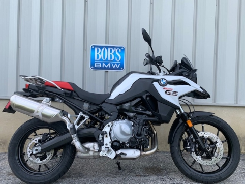 2020 bmw f750gs | bob's bmw motorcycles