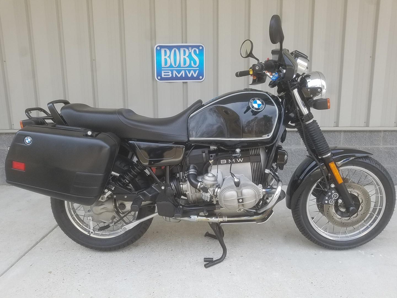 1995 Bmw R100r Classic Edition Bob S Bmw Motorcycles